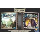 Rio Grande Games . RGG Dominion: Big Box (includes Intrigue) 2nd Edition