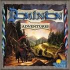 Rio Grande Games . RGG Dominion: Adventures