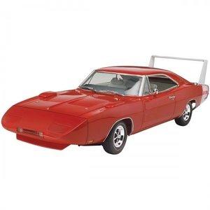 Revell Monogram . RMX 1/25 1969 Dodge Charger Daytona 2 'n 1