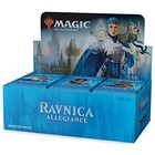 Wizards of the Coast . WOC Magic the Gathering: Ravnica Allegiance Booster Pack