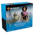 Wizards of the Coast . WOC Magic the Gathering: Ravnica Allegiance Bundle