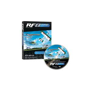 Real Flight - RFL Realflight 8 Horizon Hobby Edition - add-on