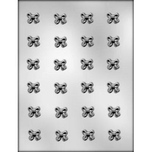 """CK Products . CKP 3/4"""" Ribbon Bow Chocolate Mold"""