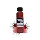 Spaz Stix . SZX Red Pearl Airbrush Ready Paint, 2oz Bottle