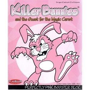 Playroom Entertainment . PLE Killer bunnies quest: pink booster