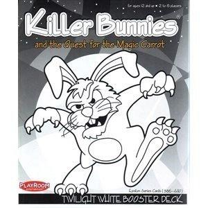 Playroom Entertainment . PLE Killer bunnies quest: white booster