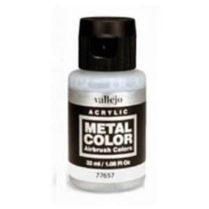 Vallejo Paints . VLJ Gloss Metal Varnish (32 ML)
