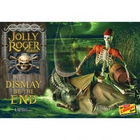 Lindberg . LND 1/12 Jolly Roger Dismay Be The End
