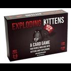 Exploding Kittens . EKI Exploding Kittens NSFW Edition