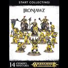 Games Workshop . GWK Age of Sigmar: Start Collecting Ironjawz