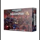 Games Workshop . GWK Warhammer 40K: Shadowspear