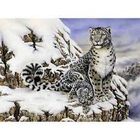 Royal (art supplies) . ROY Alpine Royalty Paint by Number Nature Animals Calgary