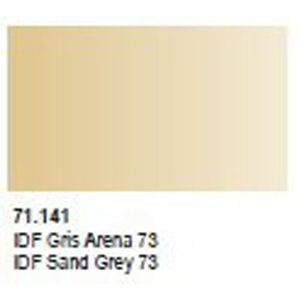 Vallejo Paints . VLJ IDF Sand Grey 73