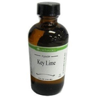 Lorann Gourmet . LAO Key Lime Flavor 4 oz
