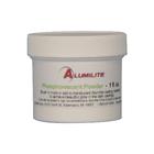 Alumilite Corp . ALU Phosphorescent Powder 1fl.oz.