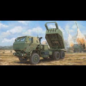 Trumpeter . TRM 1/35 M142 High Mobility Artillery Rocket System