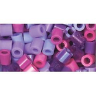 Perler (beads) PRL Jewel Tone Purple Mix - Perler Bead 1000 pkg