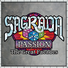 Floodgate Games . FGG Sagrada: Passion