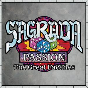 Floodgate Games . FGG Sagrada: Passion