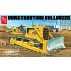 AMT\ERTL\Racing Champions.AMT 1:25 Construction Bulldozer