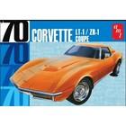 AMT\ERTL\Racing Champions.AMT 1:25 '70 Corvette Coupe