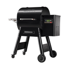Traeger BBQ . TRG Ironwood Series 650 Pellet Grill