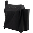 Traeger BBQ . TRG Full Length Grill Cover - Pro 780