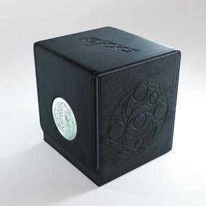 Gamegenic . GGS Keyforge Vault: Black (120ct)