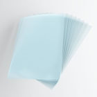 Gamegenic . GGS Keyforge Inner Sleeves: Clear (40)