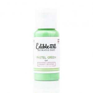 Edible Art Paint . EAP Edible Art Paint - Pastel Green