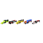 Hotwheels . HTW Hot Wheels Super Rigs Assortment