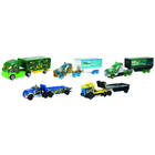 Hotwheels . HTW Hot Wheels Track Trucks Assortment