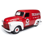 Auto World . AWD 1/18 1948 Chevy Panel Wagon Delivery Texaco