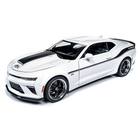 Auto World . AWD 1/18 2018 Chevrolet Camaro Yenko S/C