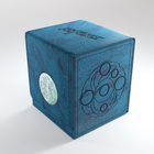 Gamegenic . GGS Keyforge Vault: Blue (120ct)