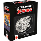 Fantasy Flight Games . FFG Star Wars X-Wing 2.0: Millennium Falcon Expansion Pack