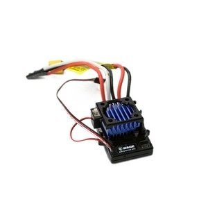 Rage RC . RGR Brushless Electronic Speed Control