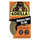 Gorilla Glue . GAG Gorilla Tape To Go