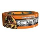 Gorilla Glue . GAG Gorilla Silver Tape