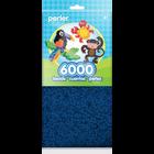 Perler (beads) PRL Dark Blue - Perler Beads 6000 pkg