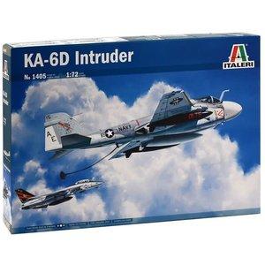 Italeri . ITA 1/72 KA-6D Intruder