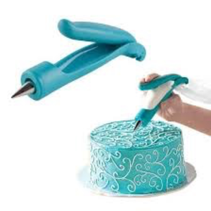 AMAZON . AMZ Icing Pen 11 Pc Set