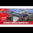 Airfix . ARX 1/72 McDonnell Douglas FGR2 Phantom