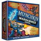 Steve Jackson Games . SJG Munchkin Warhammer 40K