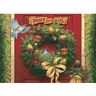 Cobble Hill . CBH Peace On Earth 1000pc Puzzle