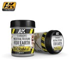 A K Interactive . AKI Terrains Neutral Texture For Earth 250ml