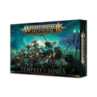 Games Workshop . GWK Age of Sigmar: Tempest of Souls