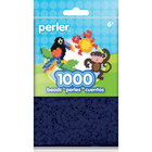 Perler (beads) PRL Midnight (Blue) - Perler Beads 1000 pkg