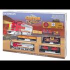 Bachmann Industries . BAC HO Canyon Chief Set