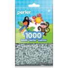 Perler (beads) PRL Pewter - Perler Beads 1000 pkg